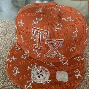 Texas Orange Most Valuable Cap
